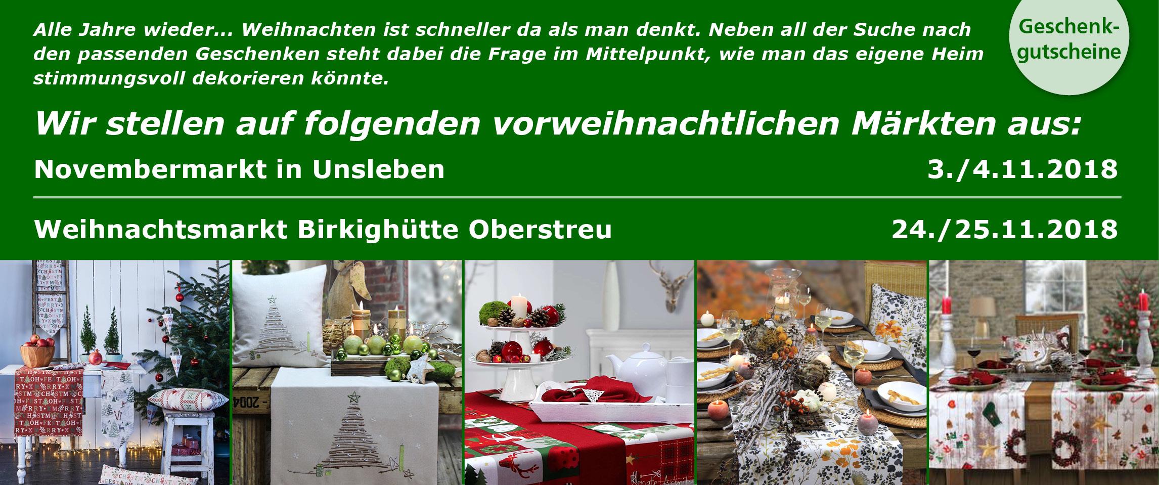 Mölter Weihnachtsmarkt