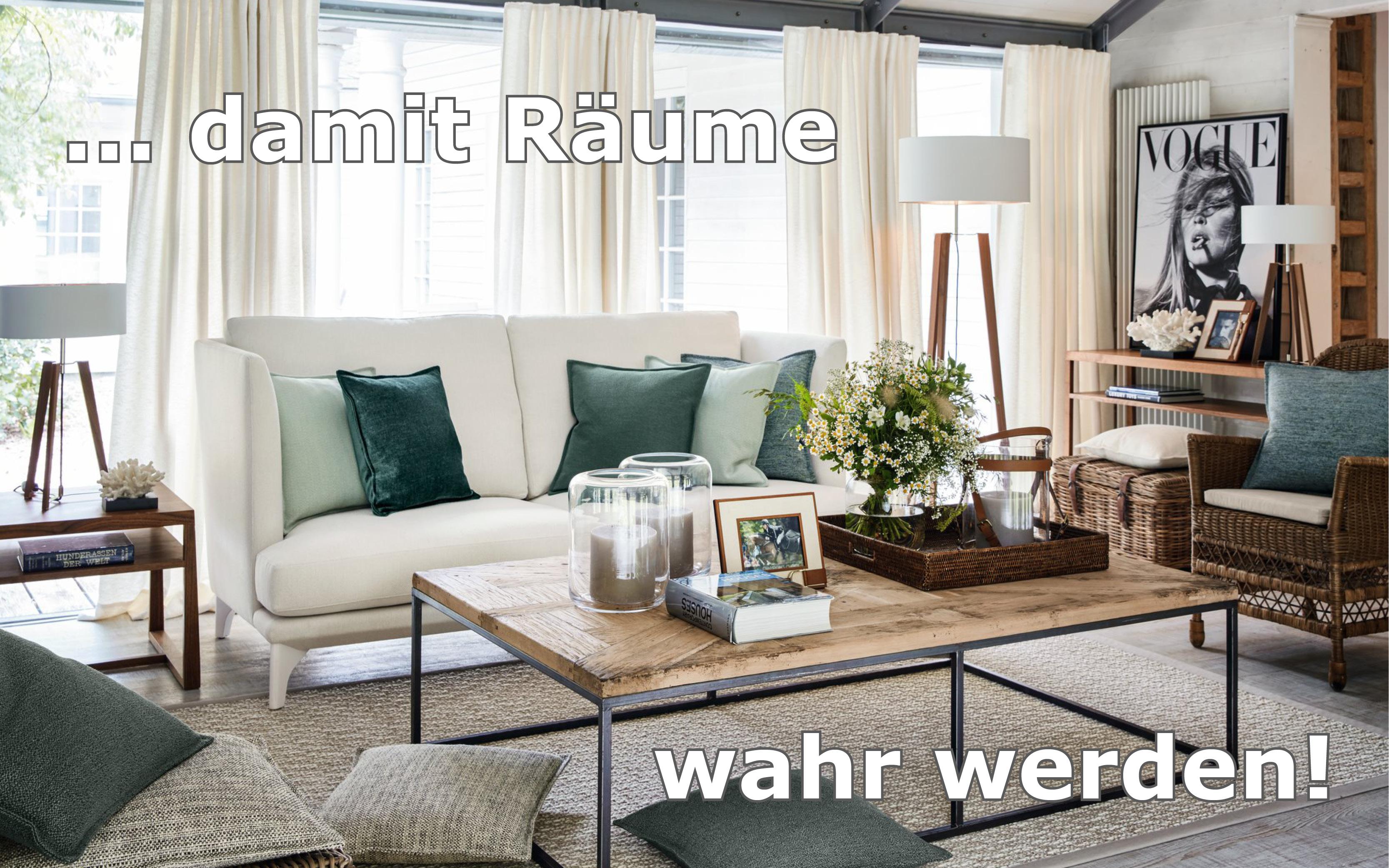 raumausstattung m lter. Black Bedroom Furniture Sets. Home Design Ideas